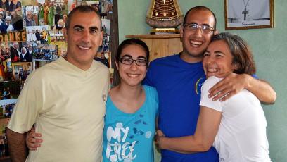 familie davide (1)